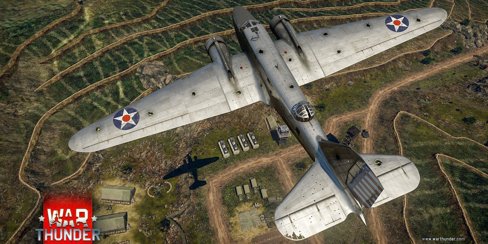 Námorníctvo ako novinka v režime svetovej vojny v hre War Thunder