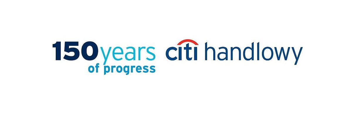 Citi Handlowy has supported progress for 150 years