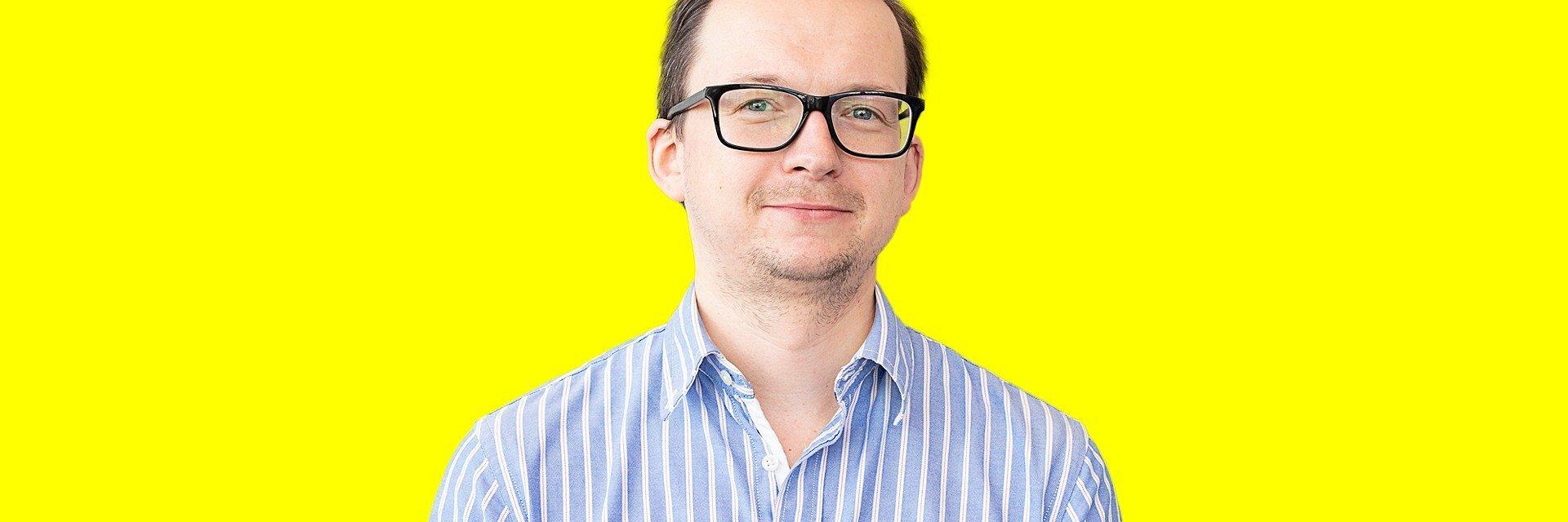 Krzysztof Miazek wzmacnia dział stategii Scholz & Friends Warszawa (Grupa S/F)