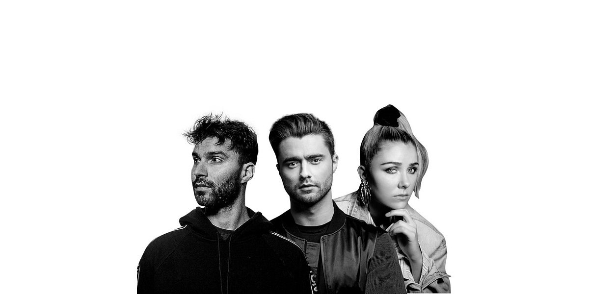 "R3HAB, Clara Mae i Frank Walker są ""More Than OK"""
