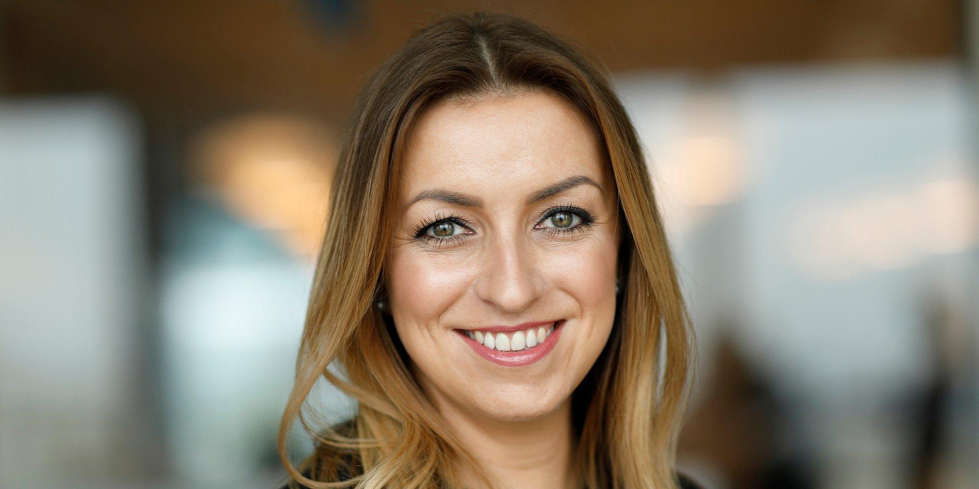 Agnieszka Krzekotowska awansowała na partnera w Colliers International