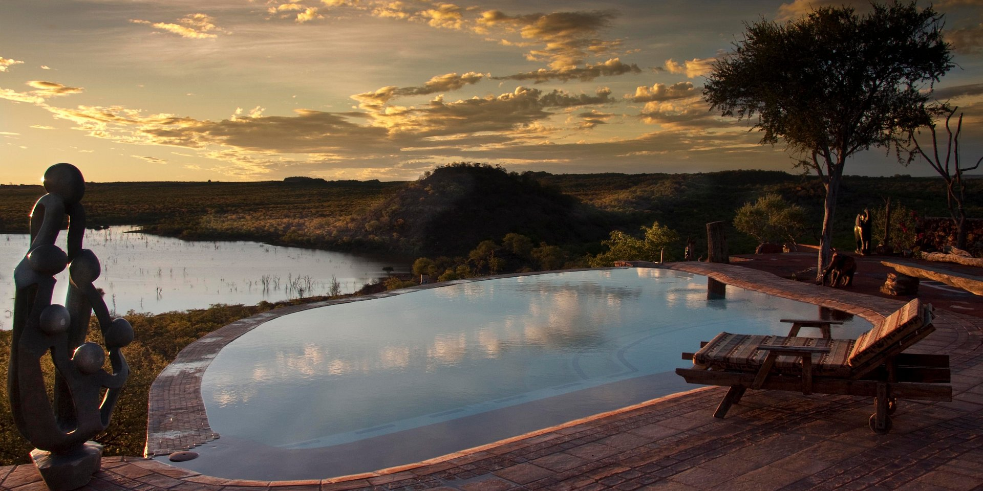 Coldwell Banker Realty Announces Listing of Mapungubwe Private Nature Reserve in South Africa for $58 Million