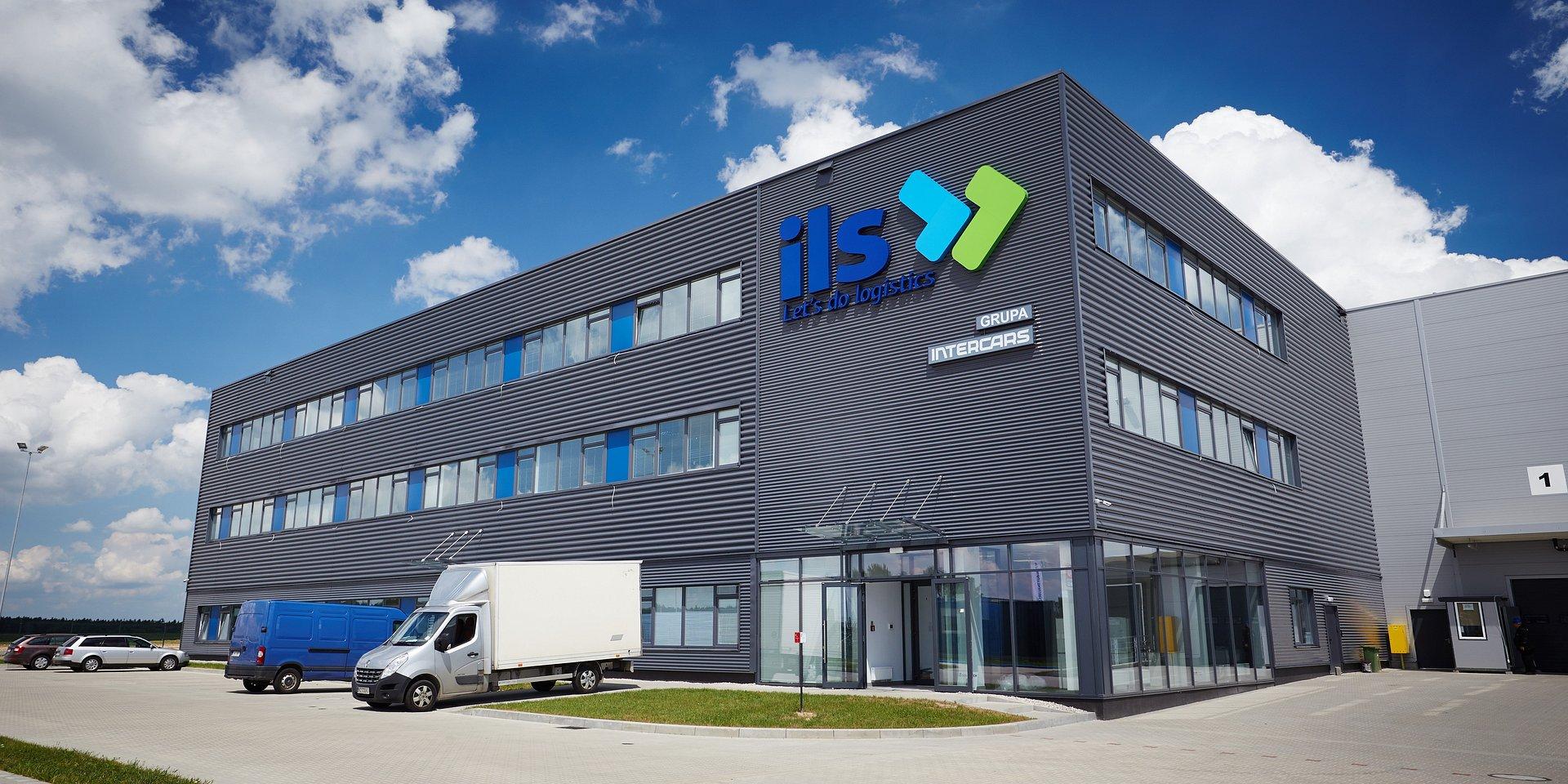 Profesjonalne warsztaty magazynowe w Europejskim Centrum Logistyki i Rozwoju ILS