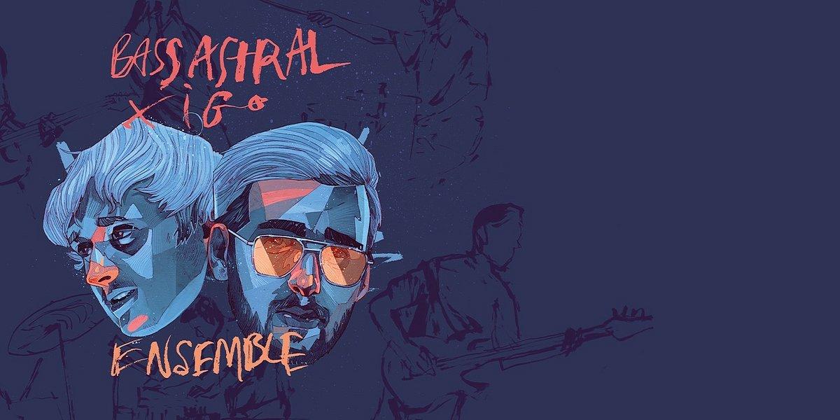 Bass Astral x Igo ruszają w trasę po Polsce – przedsprzedaż biletów już 30 stycznia