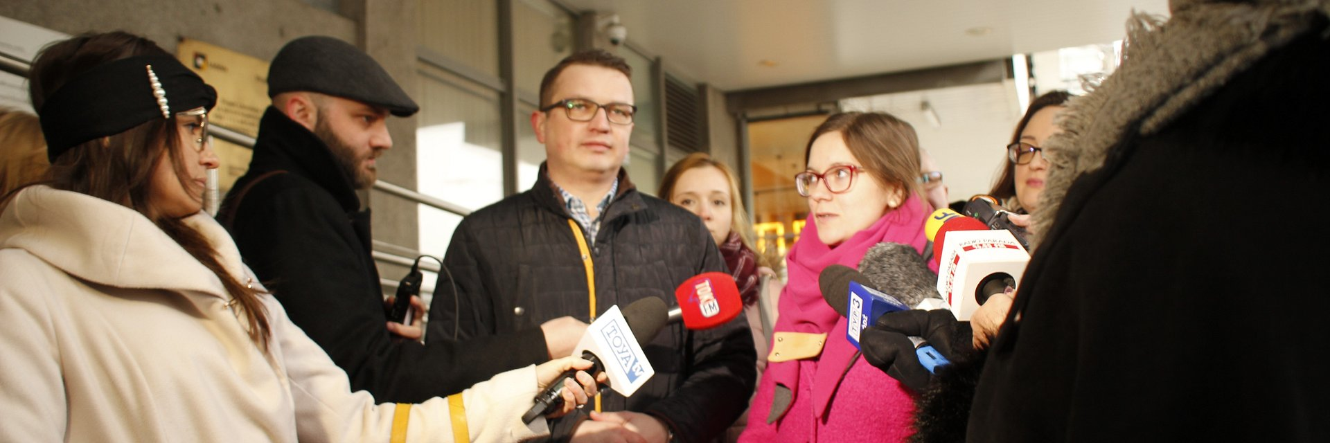 Posłanka Matysiak na sesji łódzkiego sejmiku: nie dla uchwały segregującej rodziny na lepsze i gorsze