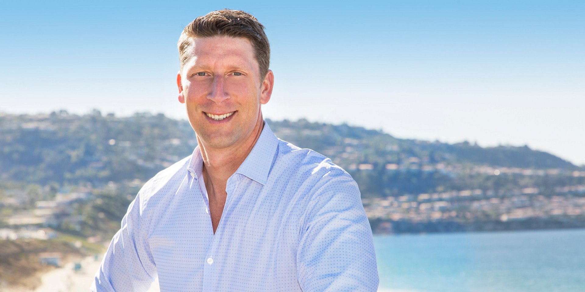 Richard Eldred Leaves Compass & Returns to Coldwell Banker Realty as an Affiliate Agent with Its Palos Verdes Office