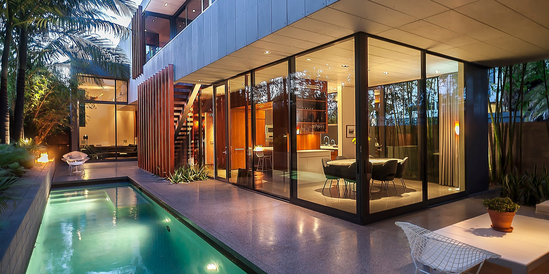 Coldwell Banker Realty Lists Venice Property Designed by Architect Steven Shortridge for $4.995 Million