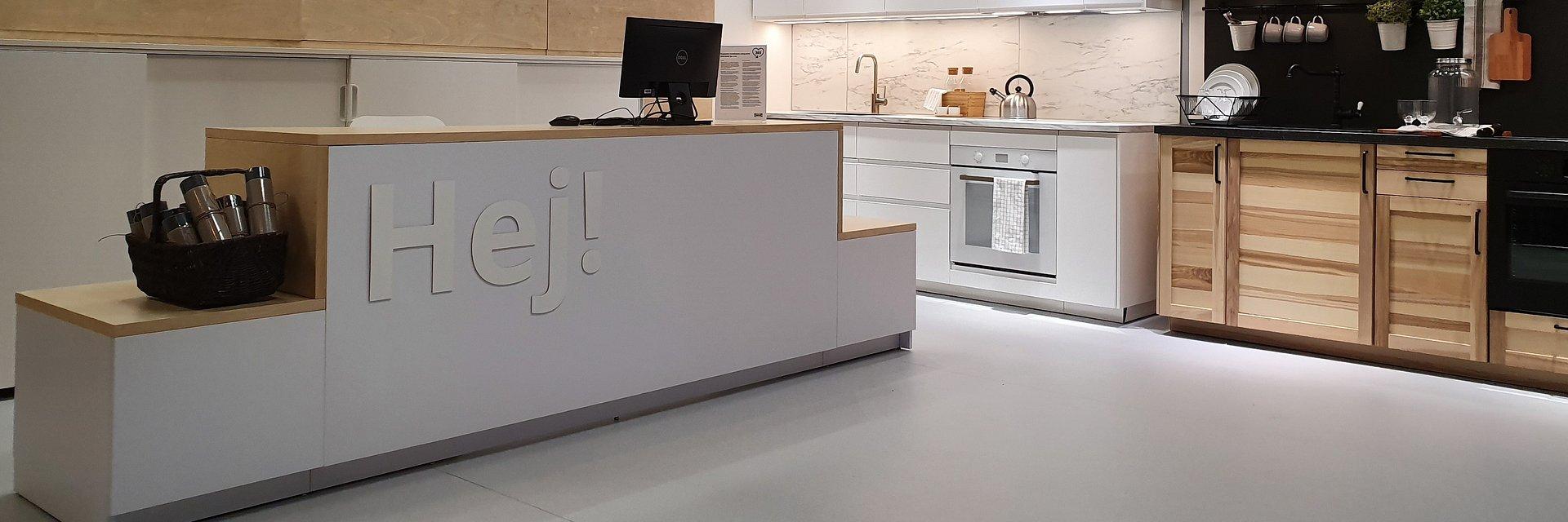 IKEA Bliżej – otwarcie Punktu Odbioru Zamówień IKEA