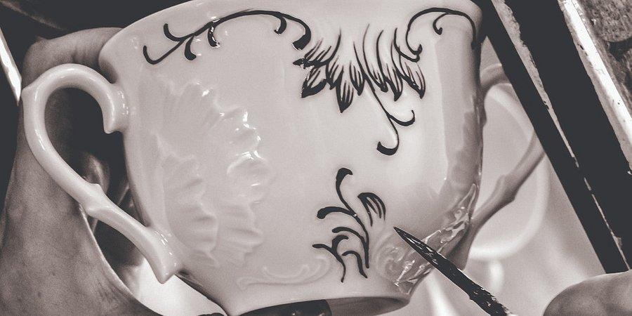 Historia ćmielowskiej fabryki porcelany, czyli 230 lat dla polskiej sztuki