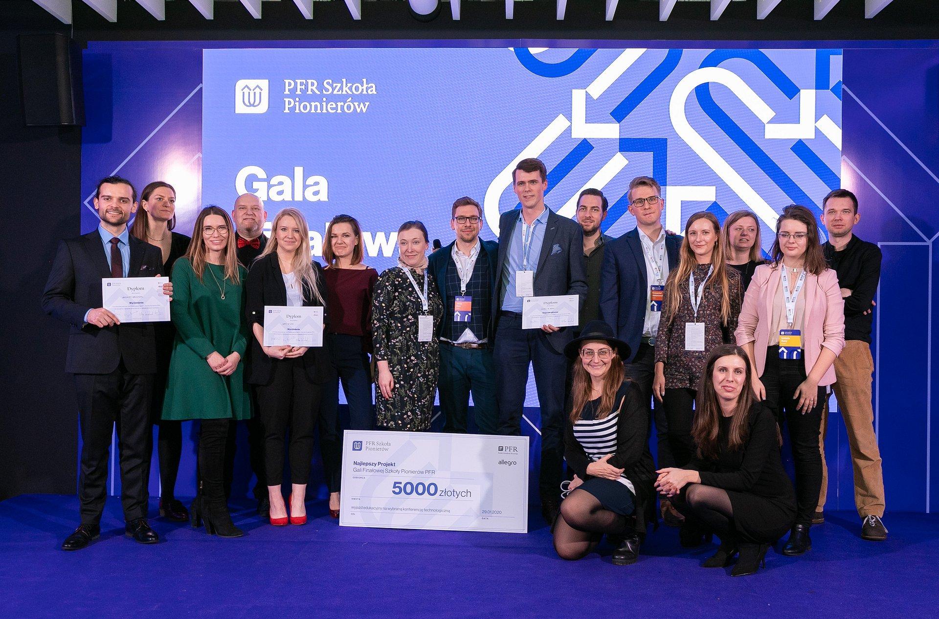 14 polskich rozwiązań technologicznych z szansą na międzynarodowy sukces i zainteresowanie funduszy VC