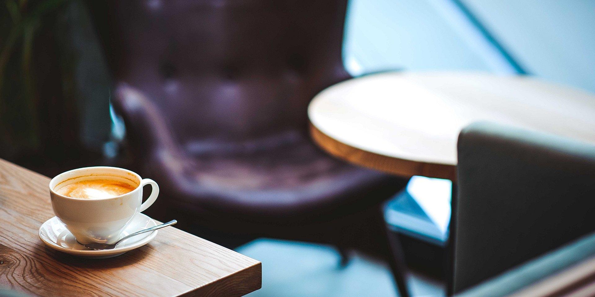 Rok ekologicznych zmian w kawiarniach