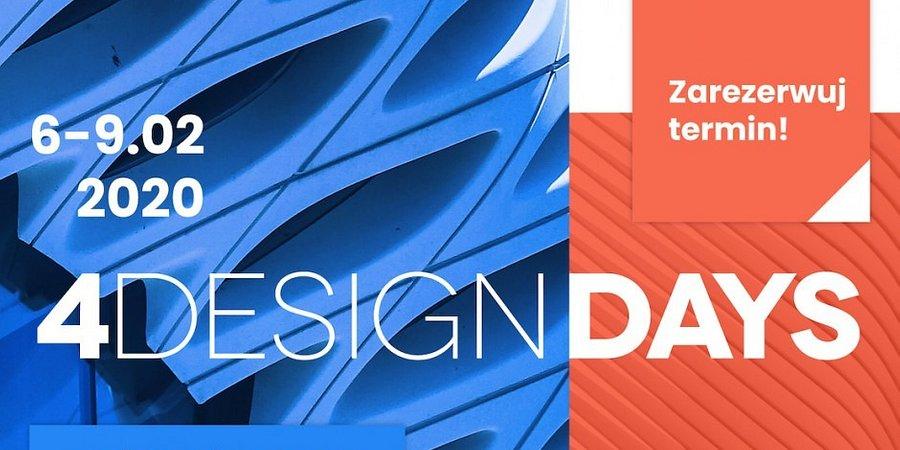 APA Smart z przyjaciółmi na 4 Design Days w Katowicach