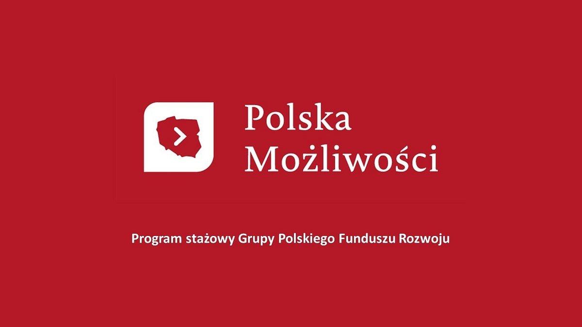 Szansa dla polskich studentów w Wielkiej Brytanii – rusza program stażowy Grupy PFR Polska Możliwości