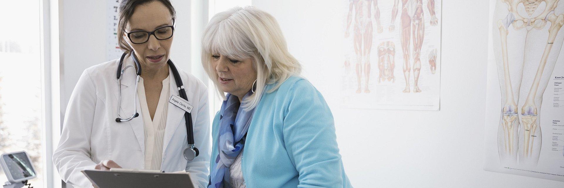 """""""Zadbaj o siebie"""" w Światowy Dzień Walki z Rakiem"""