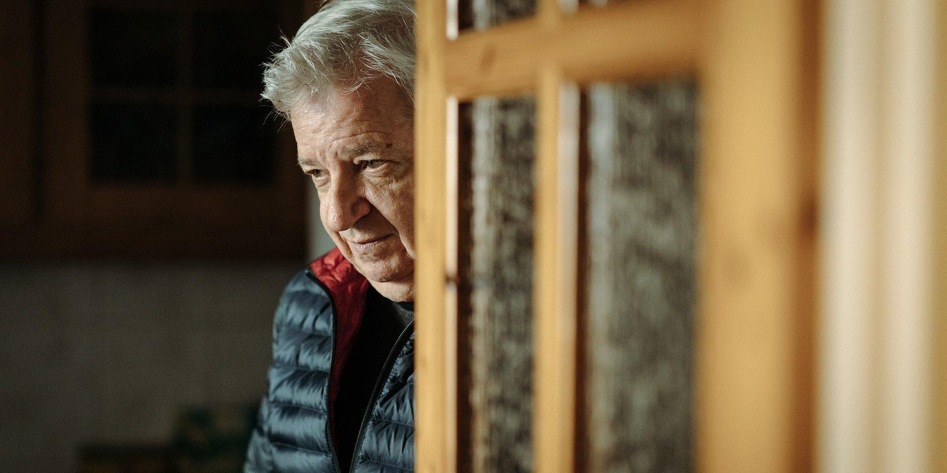 """Juliusz Machulski o kulisach """"Małego Zgonu"""". Premiera serialu w niedzielę 8 marca o 21:30 tylko w CANAL+"""