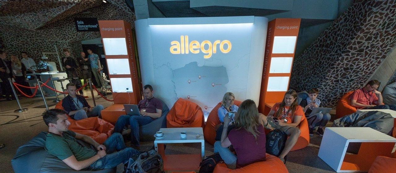 9. edycja Allegro Tech Meeting za nami!