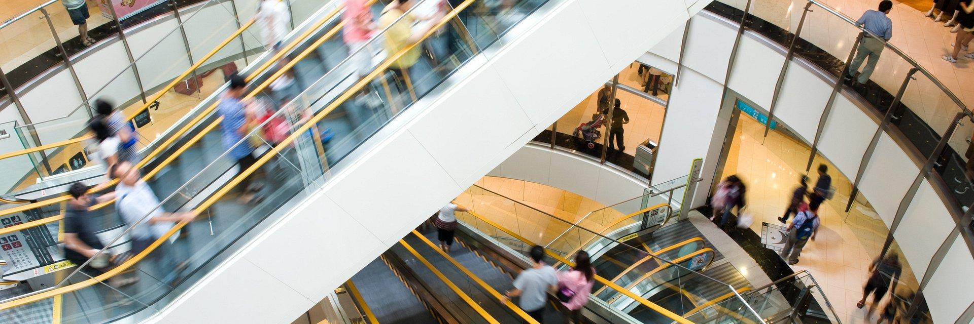 Wiele wyzwań i zmian w sektorze nowoczesnego handlu