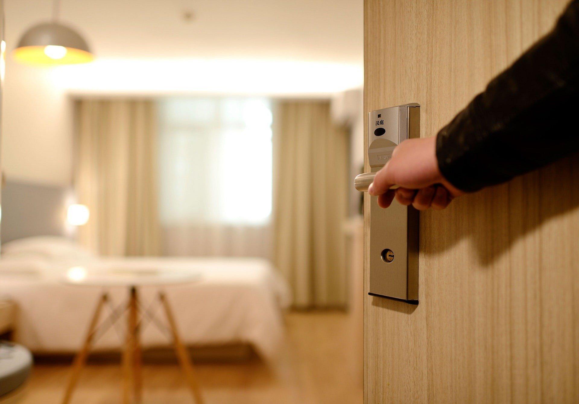 Powstanie zunifikowana platforma dla branży hotelarskiej. Sabre podjęło współpracę z Accor