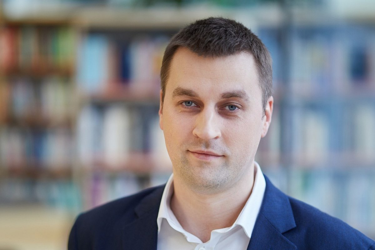 Bezpieczeństwo energetyczne, geopolityka: dr Łukasz Reszczyński