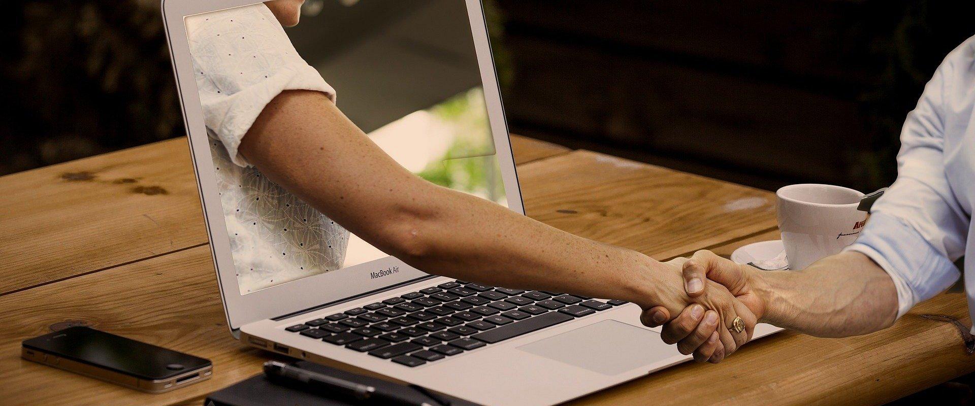 Strona internetowa dostosowana dla osób niepełnosprawnych – jak powinna wyglądać?