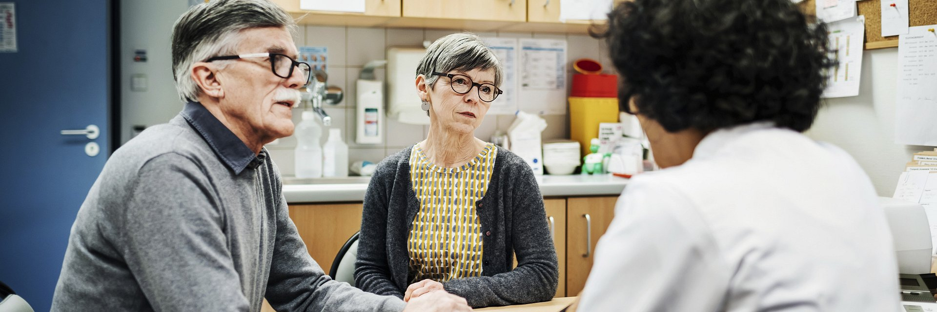 Polacy przekonują się do profilaktyki – co drugi przynajmniej raz w roku wykonuje badania kontrolne