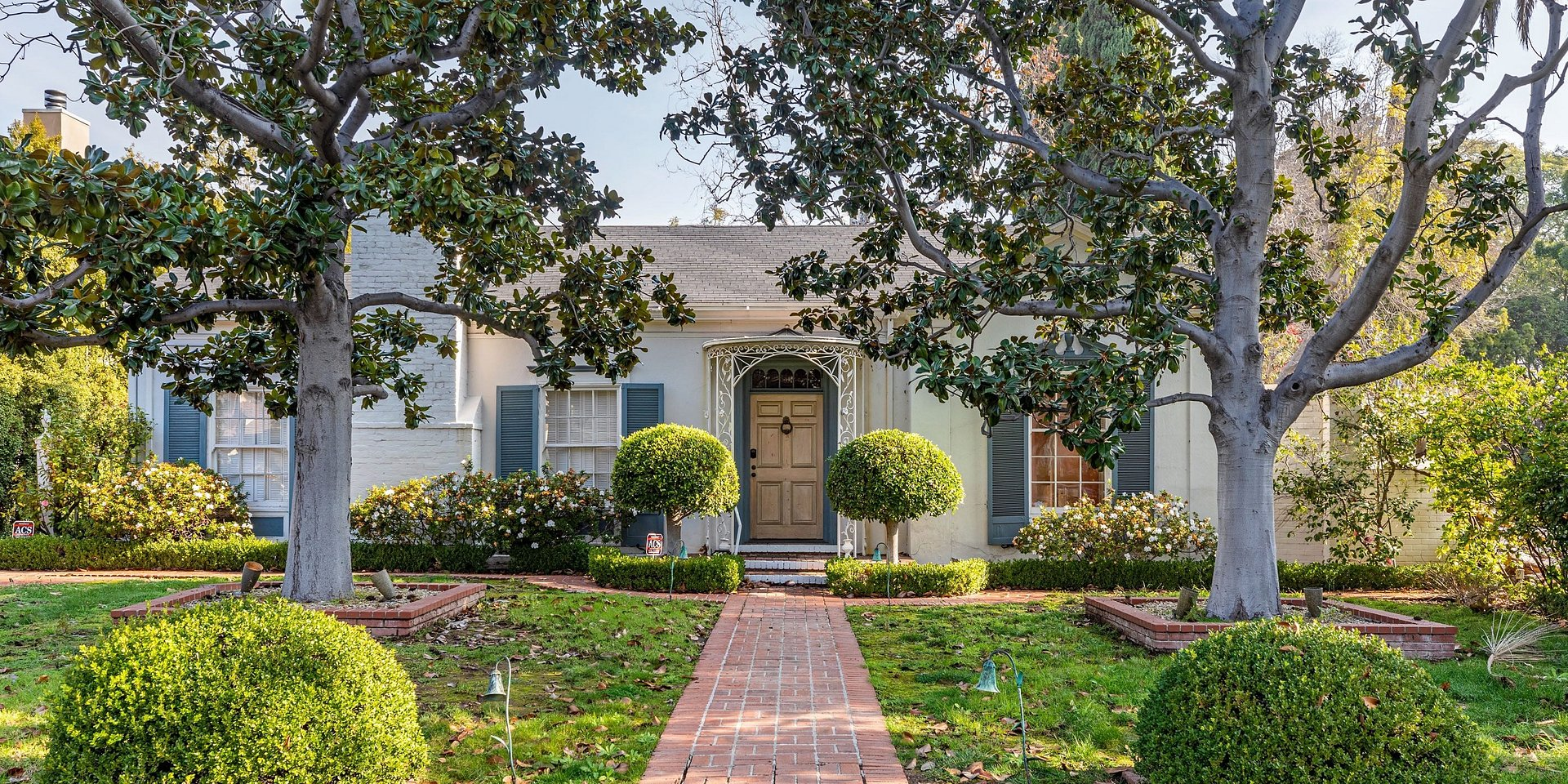 Coldwell Banker Realty Lists a Beverly Hills Property for $6.75 Million