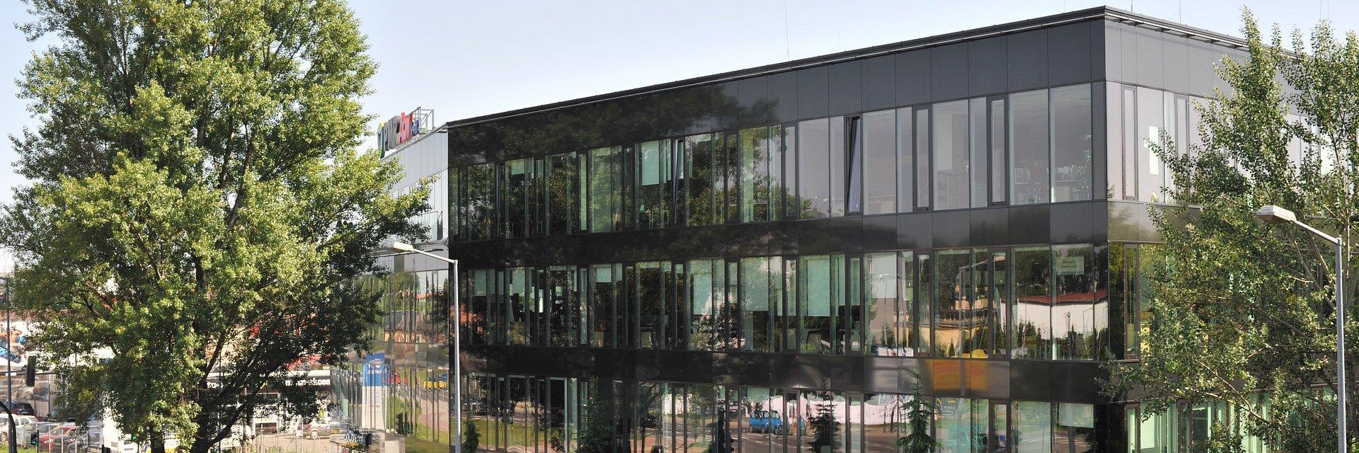 Biurowiec Diamante Plaza ma nowego właściciela