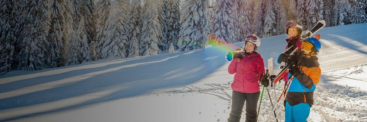 Polisa turystyczna potrzebna też na narty w kraju