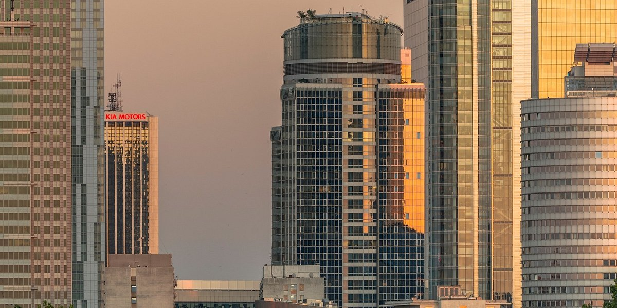 Globalworth inwestuje w rozwiązania proptech w Spektrum Tower