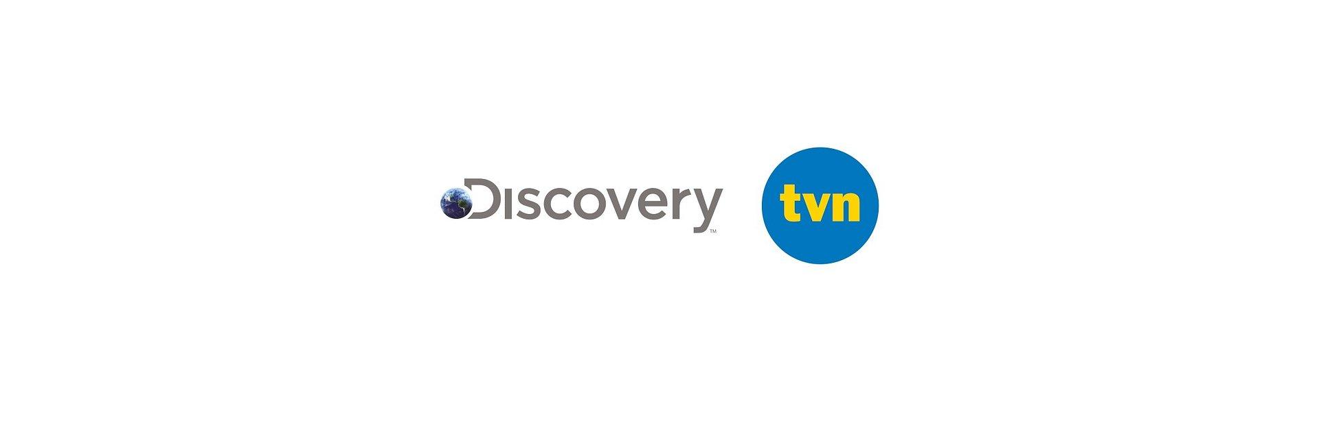 Najlepszy styczeń w historii Siódemki oraz kanałów tematycznych TVN i Discovery!