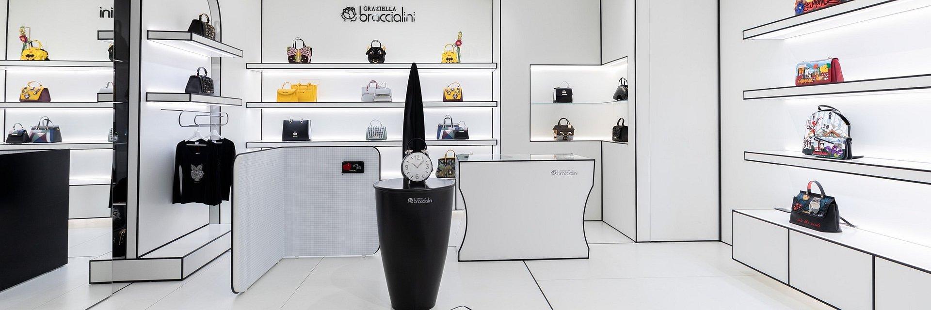 Braccialini by Studio Svetti Architecture