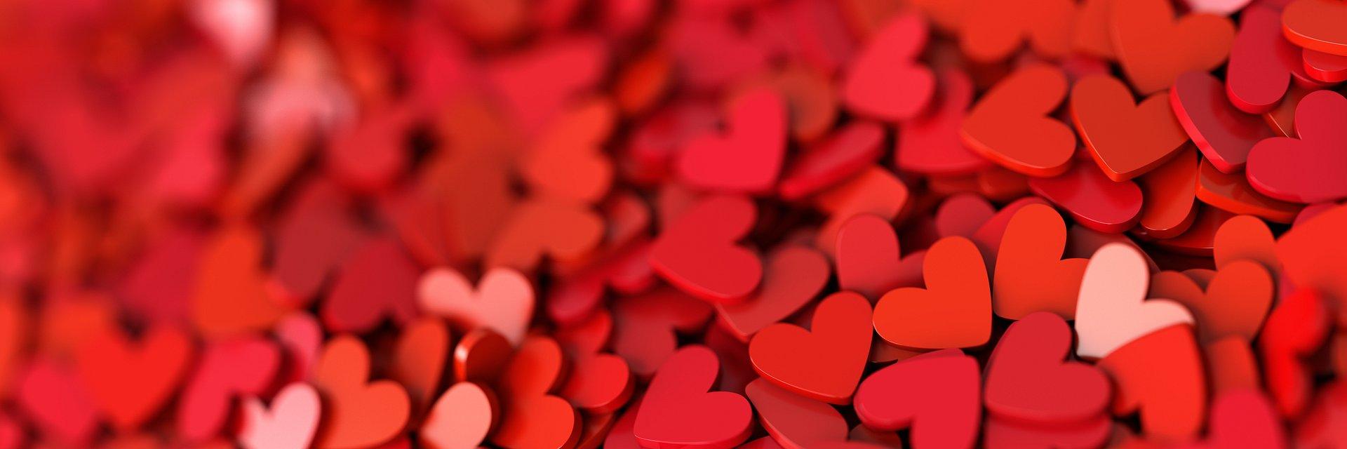 Zakupy pełne miłości w Zielonych Arkadach