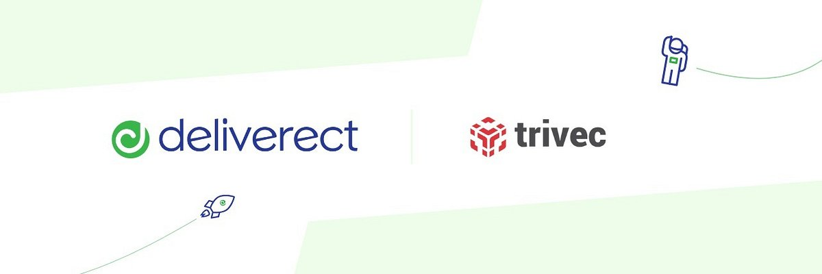 Deliverect partners up with Trivec