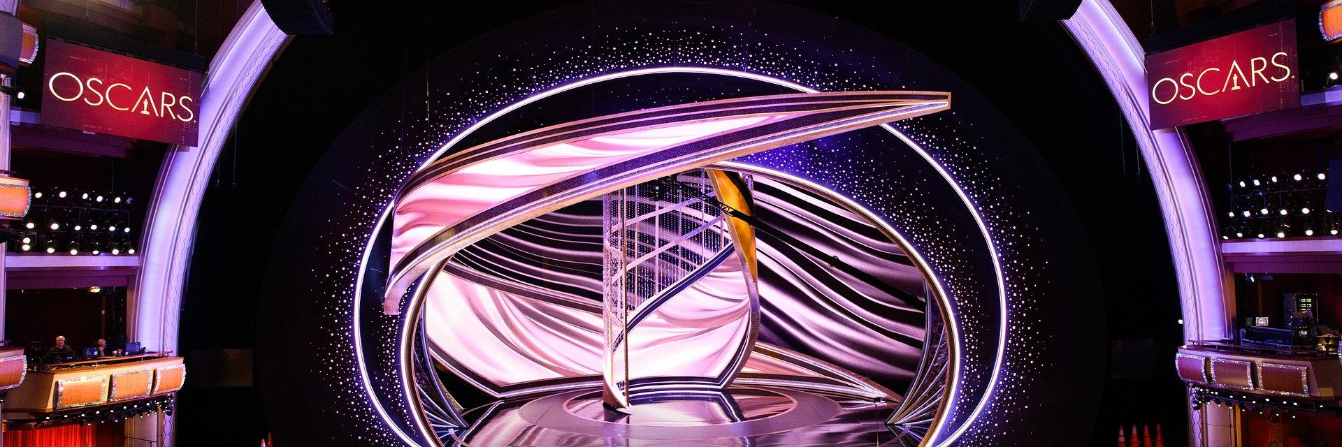 40.000 kryształów marki Swarovski w niezwykłej scenografii podczas 92 gali wręczenia Oscarów 2020
