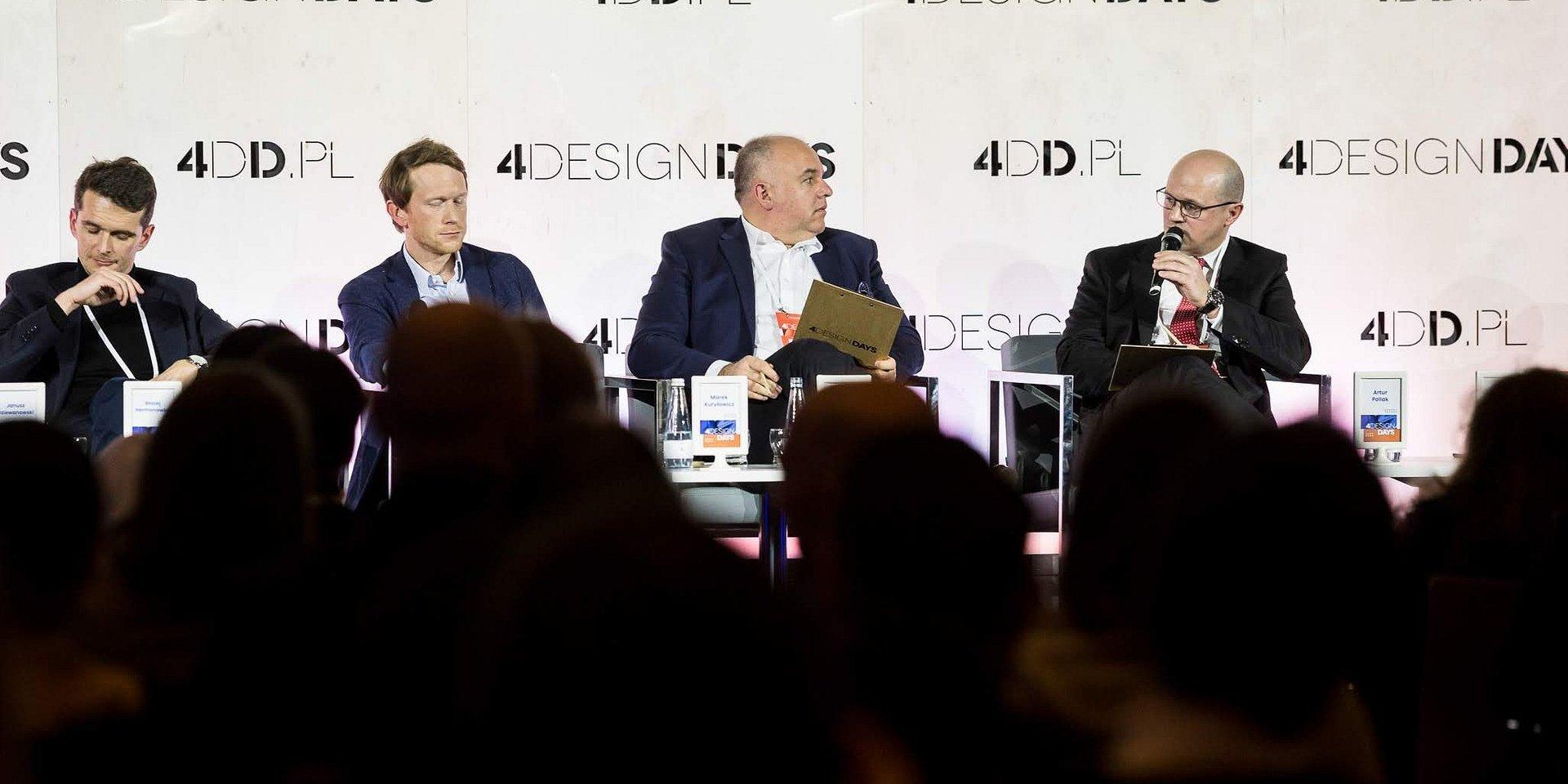 APA Group partnerem panelu o biurowcach XXI wieku podczas 4 Design Days w Katowicach