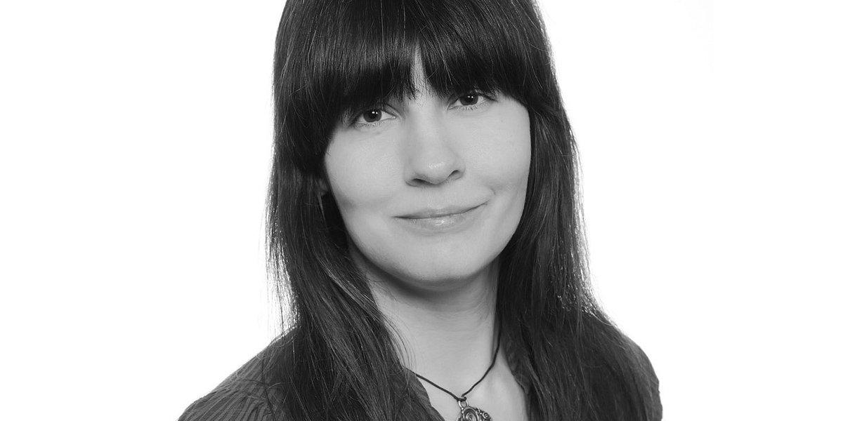 Krystyna Chodorowska gościem Bloku Literackiego