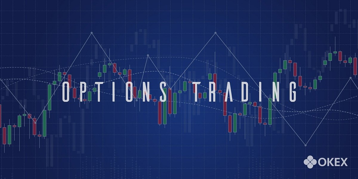 OKEx BTCUSD Options Trading Welcomes its First Month Trading Volume Reaching USD175.6M
