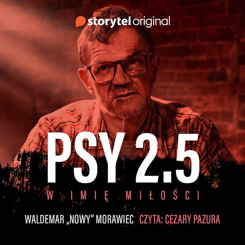 """Premiera """"Psy 2.5. W imię miłości"""" w Walentynki!"""