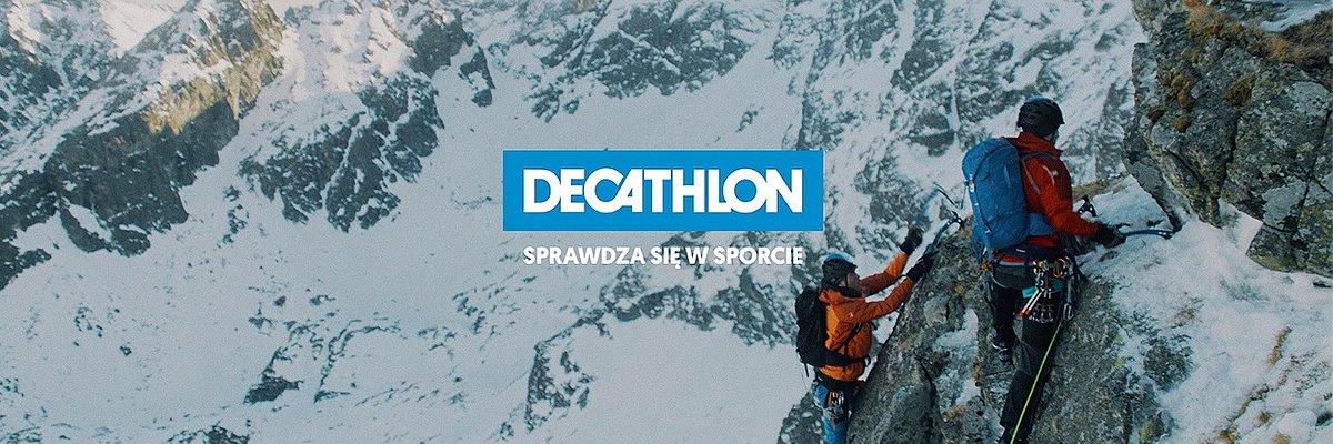 Decathlon ulepsza sport… nie tylko w nowej kampanii wizerunkowej