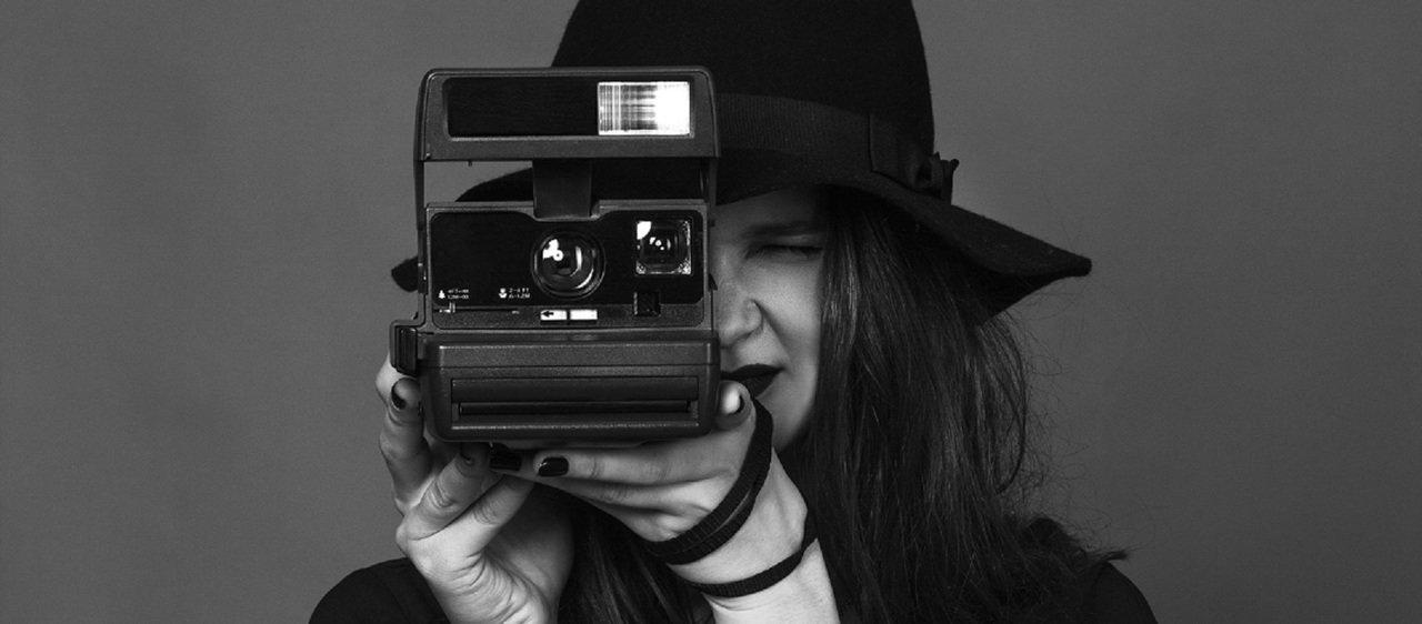 Polaroid lepszy niż Instagram
