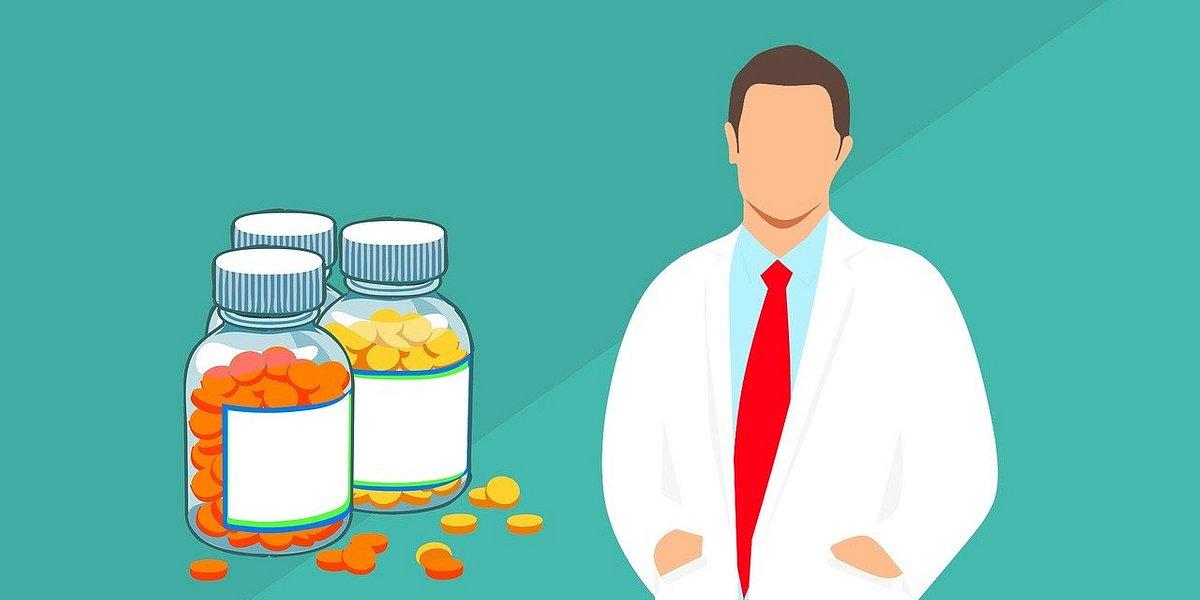 Na Zachodzie farmaceuta może więcej