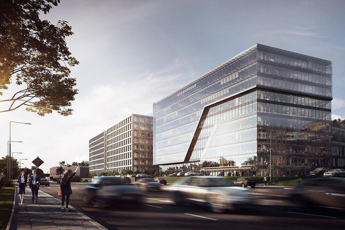 Sabre Polska w nowej siedzibie. Tischnera Office pozwoli na rozwój firmy