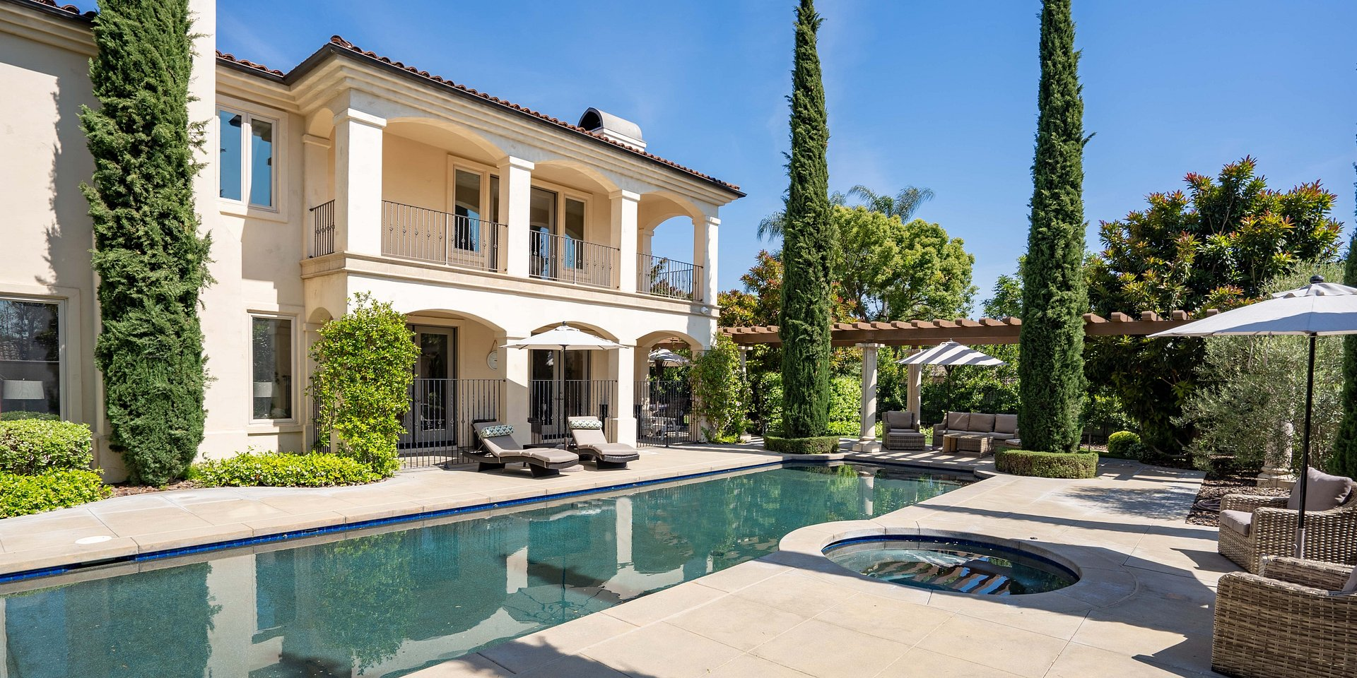 Coldwell Banker Realty Lists a Yorba Linda Property for $2,998,000 to $3,098,000