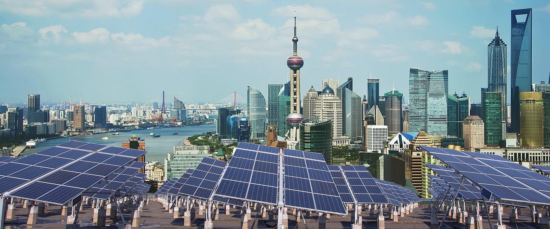 Zielona energia opanowuje świat. Państwa i biznes stawiają na odnawialne źródła