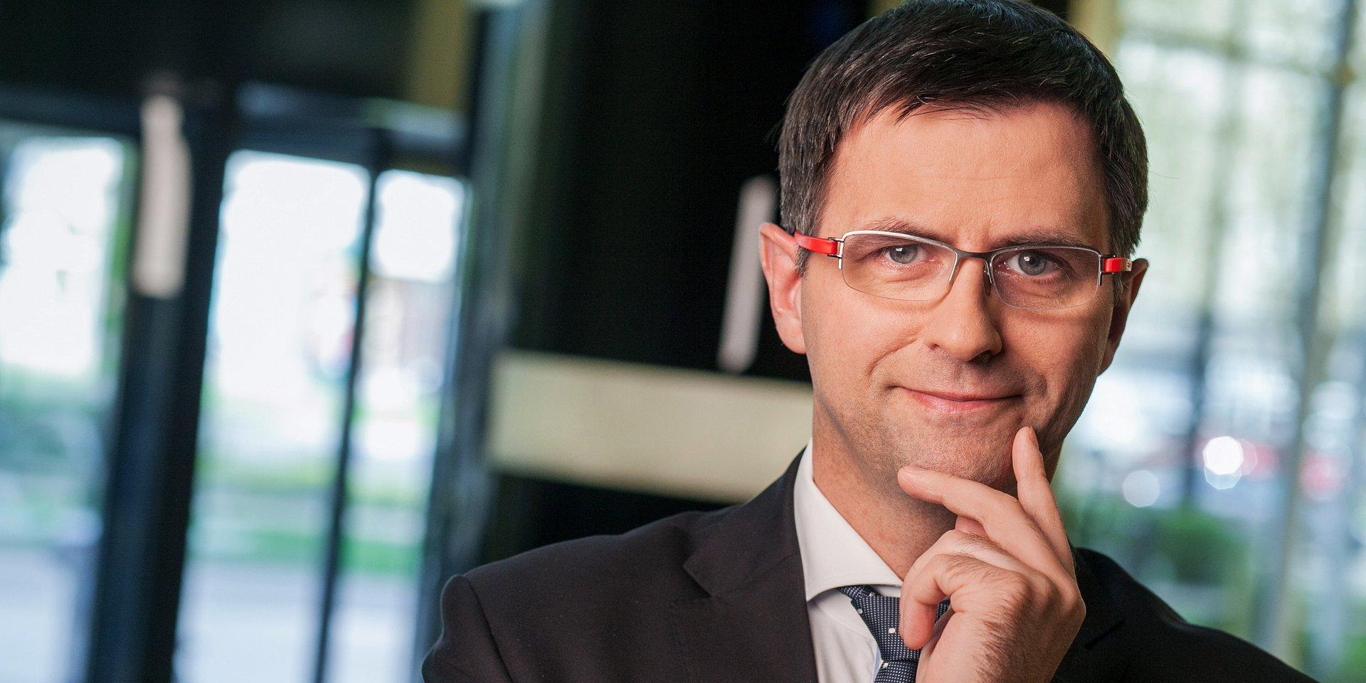 Mateusz Skubiszewski promoted