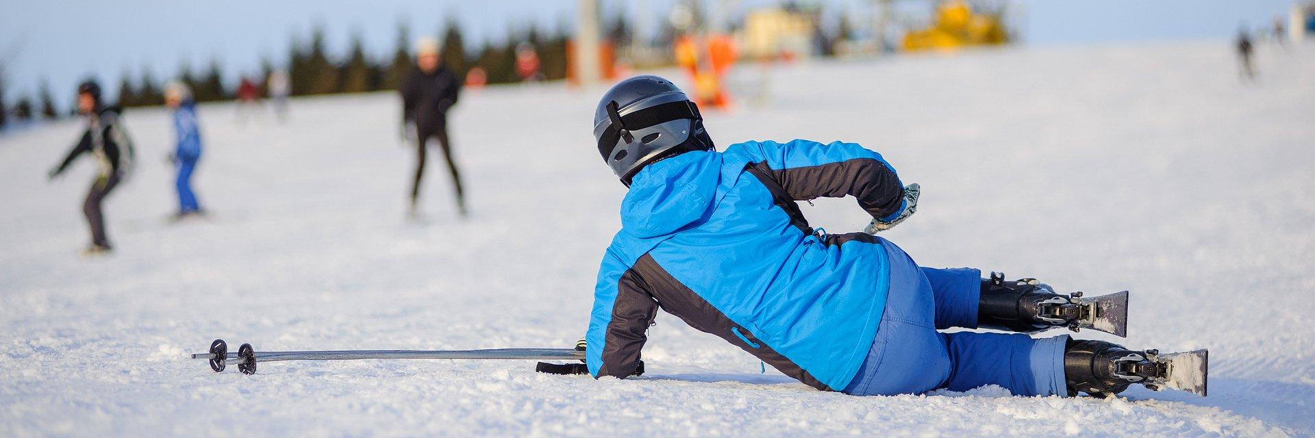 Ubezpieczenie narciarskie. Skuteczna ochrona za mniej niż 90 zł