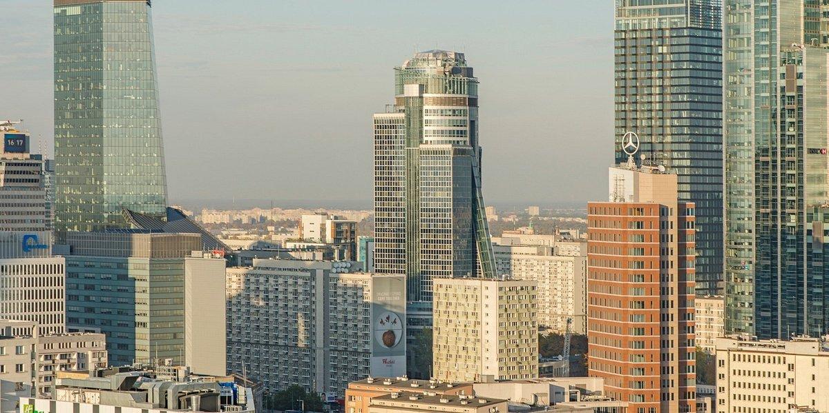 Portfel Globalworth osiąga milion mkw. i wartość 2,5 mld euro