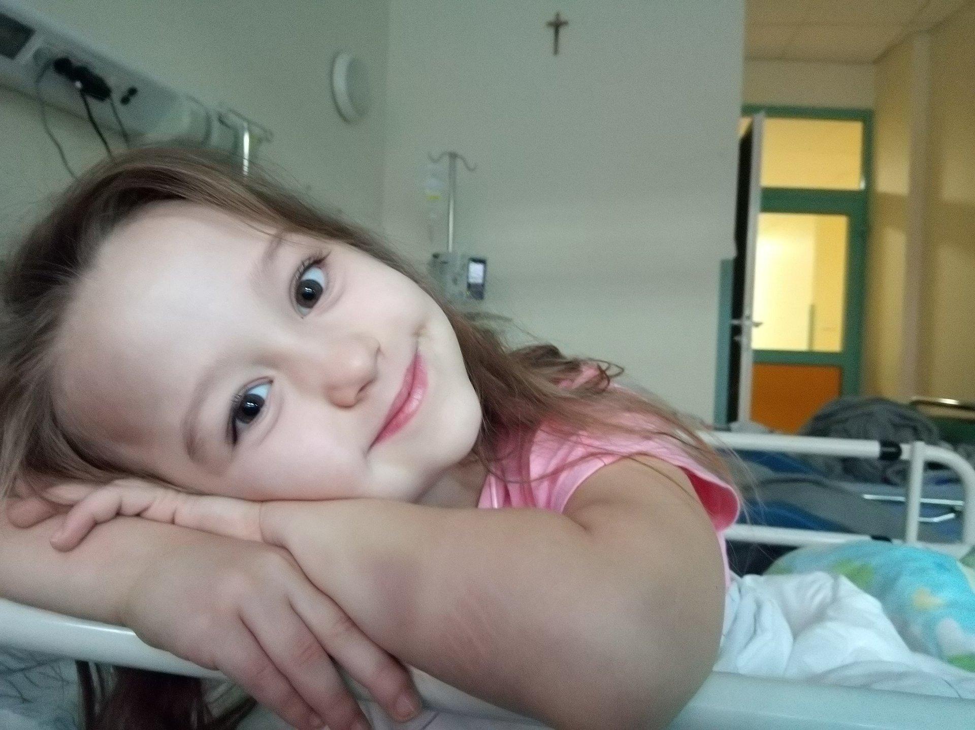 Rak nie zna metryki – na te nowotwory dzieci chorują najczęściej