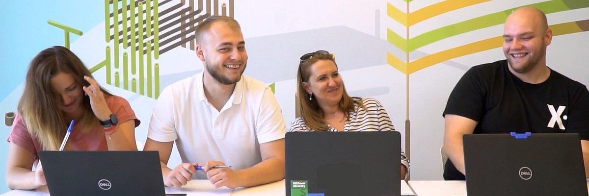 Aviva uczy pracowników kompetencji przyszłości