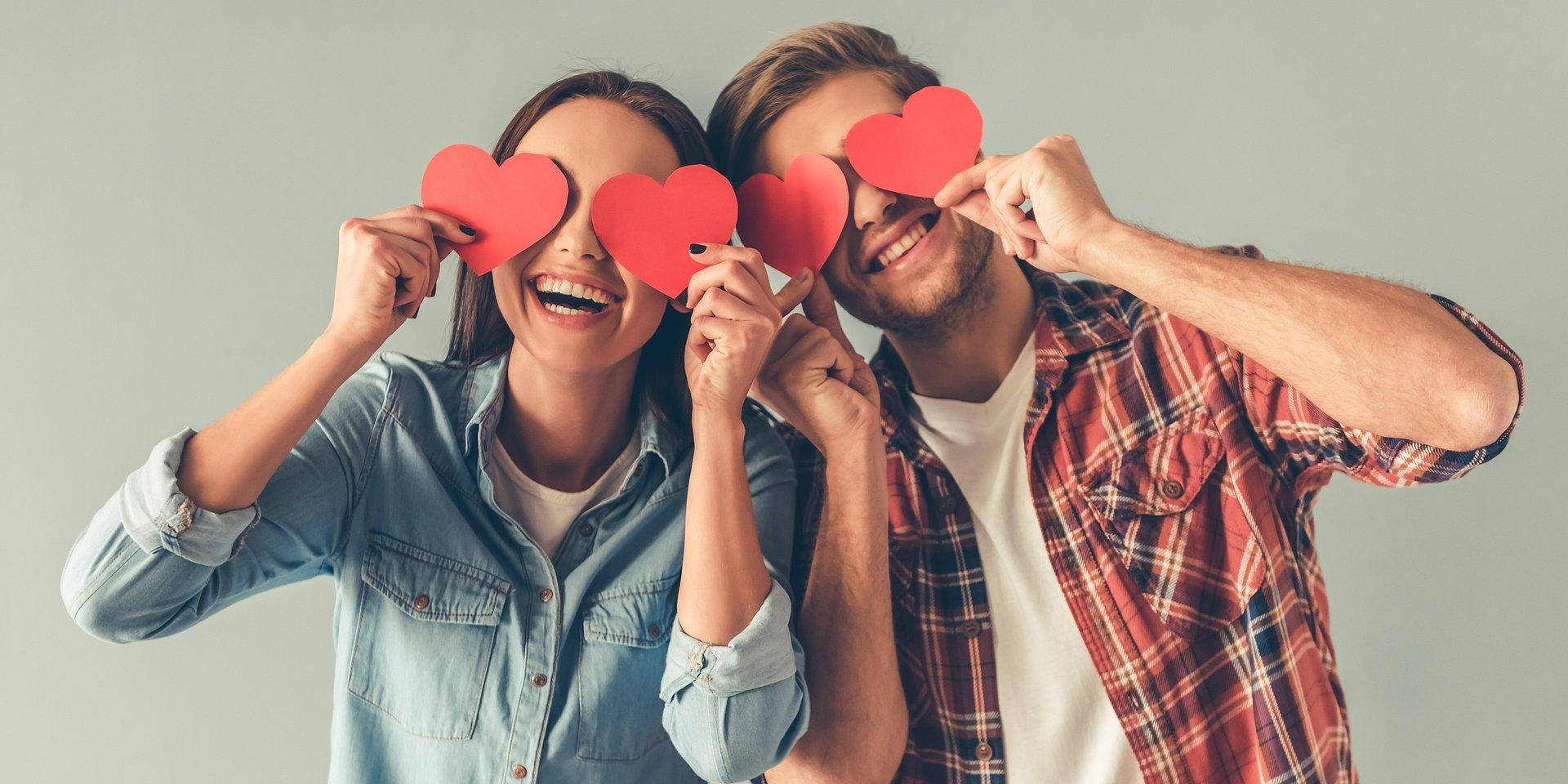 Walentynki last minute - poznaj nasze pomysły!